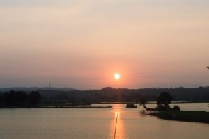 danau curug kosambi