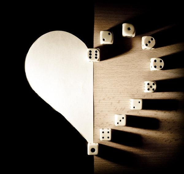 sebuah kisah permainan cinta